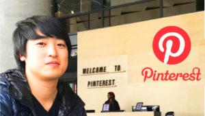 新卒でPinterestに入った27歳エンジニアが語るユニコーン企業のすヽめ