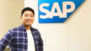 ドイツ企業SAPに学ぶ  #後天的なイノベーションの起こし方