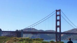 サンフランシスコ観光マップ