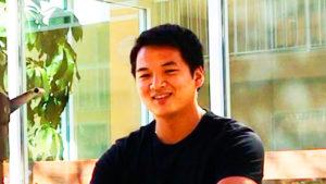 【担当範囲は日本全土くらい!?】米国パソナで営業として働く野入賢吾さん